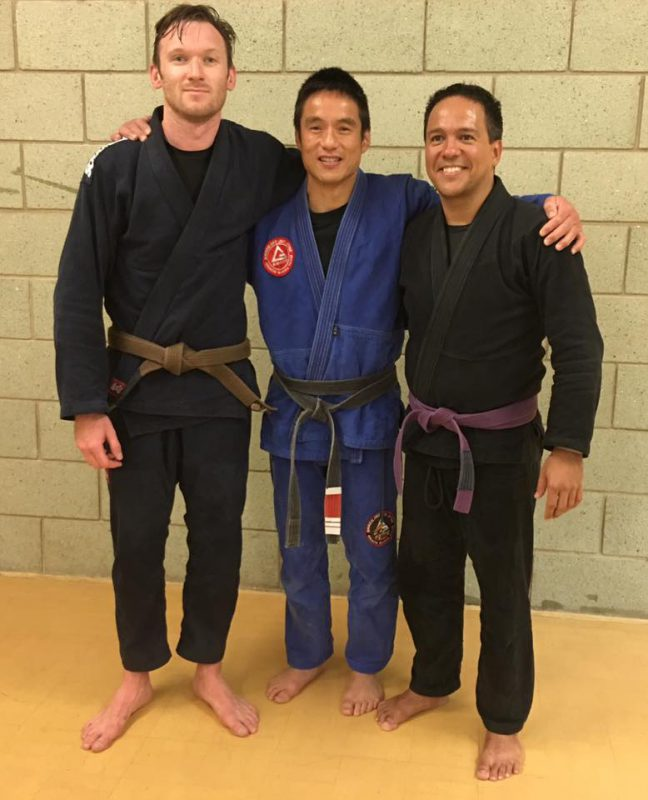 News — Kamon Brazilian Jiu-Jitsu